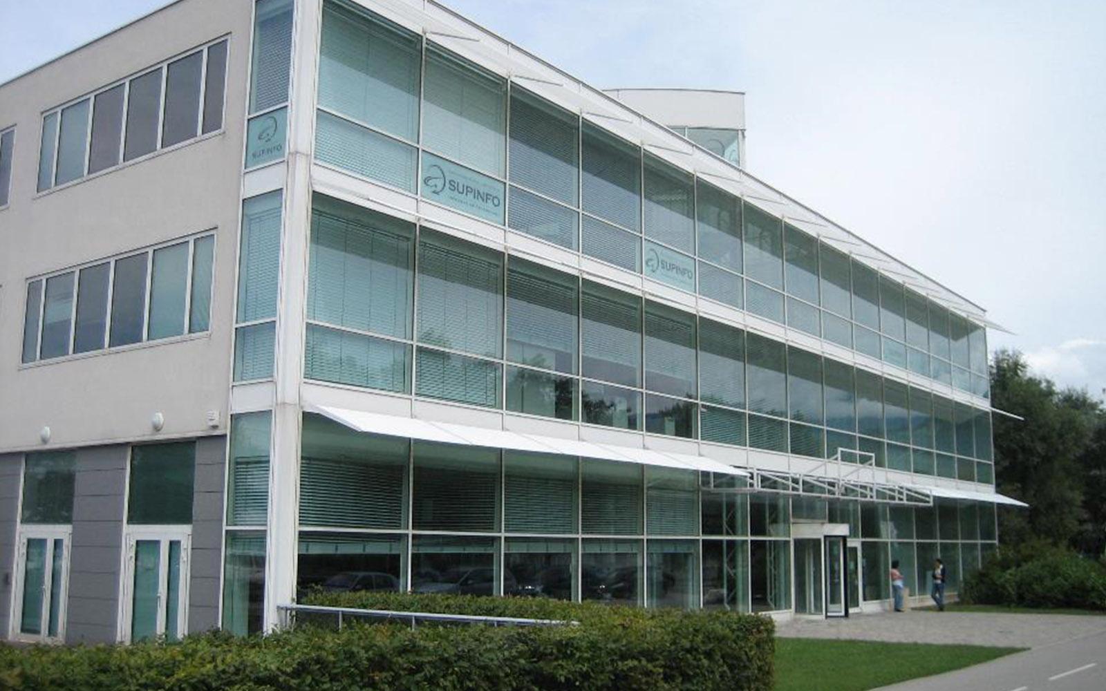 EHPT Ericsson Grenoble